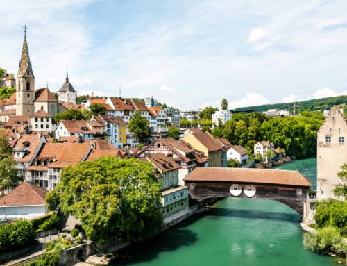 Assura plant Niederlassung im Aargau