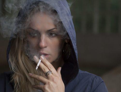 Raucherentwöhnung: Akupunktur gegen Nikotinsucht