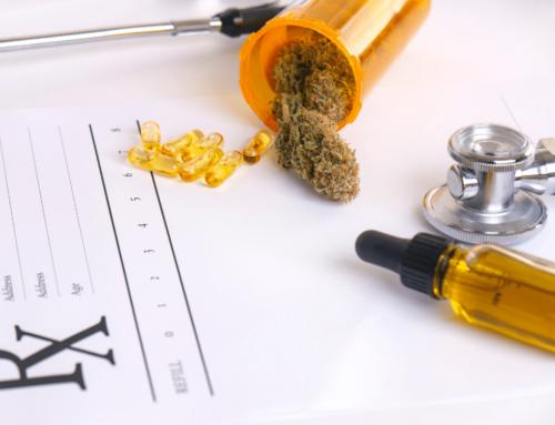 Rechtslage – Medizinisches Cannabis in der Schweiz: Wann wird es verschrieben?