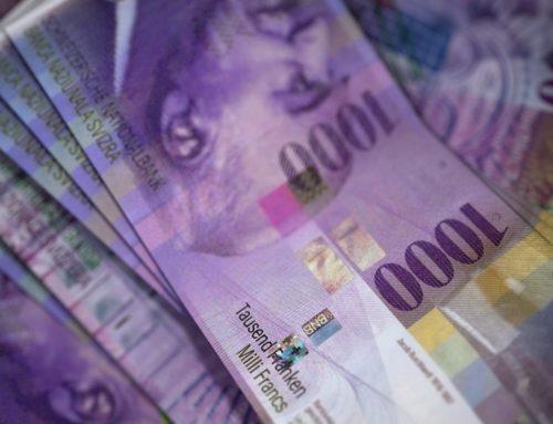 SP und CVP üben Kritik an Salären der Krankenkassen-Chefs