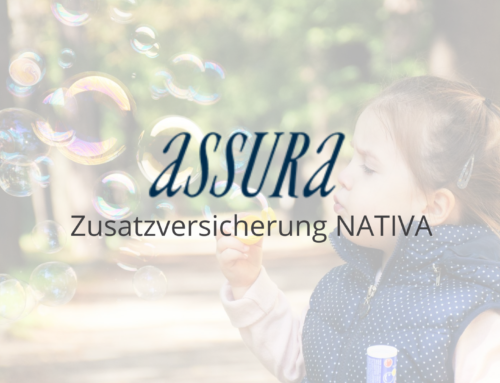 Zusatzversicherung Assura NATIVA