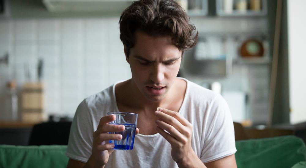 Kopfschmerzen oder Migräne - Wo ist der Unterschied?