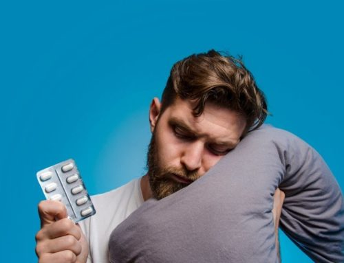 Schlafmittel – Einsatz und Gefahren